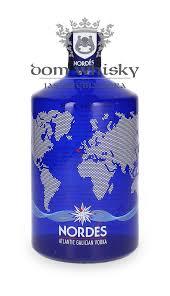 100 Nordes Wdka Atlantic Galician Vodka 40 07l