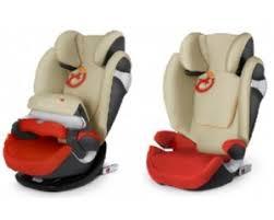 siège auto autour de bébé 1 siège auto pallas m fix 1 siège auto solution m fix de cybex à