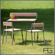 bureau en acier design market mobilier bureau bois acier industriel with design