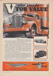 V Also Stands For Value - Federal Semi-Trailer Truck Ad 1942 T Dave Smith Motors Specials On Used Trucks Cars Suvs Rochester Nyauction Direct Usa Gmc Sierra Questions How Does One Value A 1977 Classic Multistop Truck Wikipedia Kelley Blue Book Value For Values 2014 Yale Gp050vx Package In Menomonee Falls Wi Sale Truck Life Llc Gerren Motor Company Is England Buick Chevrolet Dealer And New At All American Of Midland Tonka Toys Price Guide Idenfications Laurie Dealers Used The Week 24113 Commercial