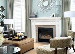 Teal And Grey Living Room Ideas Gray By