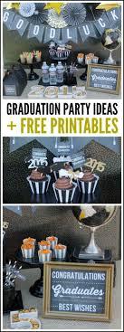 best 25 graduation party ideas 2015 ideas on pinterest