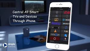 Use iPhone for smart TV Remote Also Control Apple TV remotely