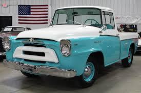 1957 International 1210 For Sale #110151 | MCG