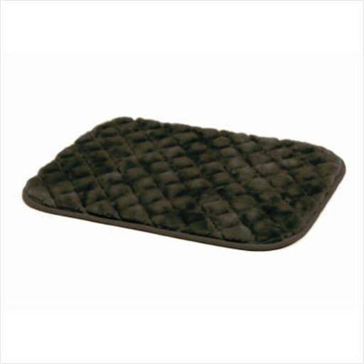 "Precision Pet 6000 Dog Sleeper - 49"" x 30"", Chocolate"