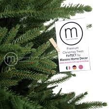 Realistic Artificial Christmas Trees Canada by Realistic Christmas Tree By Masons Home Decor The Arenaria