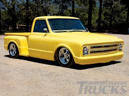 100 Awesome Chevy Trucks 1967 To 1972 C10 Cars Pinterest