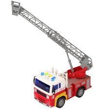 Toys And Co. | Product Detail | Light & Sound Fire Truck Amazoncom Playmobil Ladder Unit With Lights And Sound Toys Games 8piece Kids Portable Fire Truck Pretend Play Toy Set W Upc 018005255 Nylint Machine Water Cannon Memtes Electric Sirens Sounds Bru03590 Bruder Scania R Series Engine With Slewing Effect Youtube Of 2 Tender Rescue New For Boys Man Crane Light And Module Categories Vintage Nylint Sound Machine Fire Truck Vintage 15 Similar Items