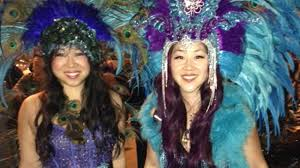 West Hollywood Halloween Carnaval 2015 by West Hollywood Halloween Carnaval Festivities Continue Despite