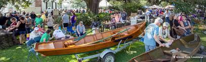 100 Tiger Truck Stop Louisiana Iberville Swamp Life Expo Visit Iberville Iberville Parish Tourism