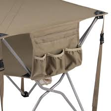 Alps Mountaineering King Kong Chair Khaki by Alps Mountaineering Eclipse Camp Table Khaki Amazon Ca Sports