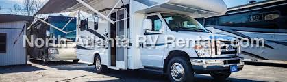 Class C RV Rental Atlanta Narv 2017 Freedom Elite Thor 23A RV7