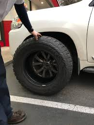 2016 LC 200 Wheels And Tires Options   IH8MUD Forum Wheels And Tires What Plus Sizing Is It Does To Your Car Sold 2018 Hatchback 18 Sport Rims 2016 Honda Civic Helo Wheel Chrome Black Luxury Wheels For Car Truck Suv Black Rims Tires Monster Best Style Effects Of Upsized Tested For Sale 2017 Oem Sq5 Rimstires Audi R8 Wheels Tires Rims Factory Authentic Oem Chevy Suburban Inch Extreme Kmc Lc 200 Options Ih8mud Forum Salvage Truck In Phoenix Arizona Westoz