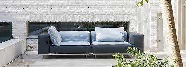canape mobilier de canapé de jardin design jardinchic