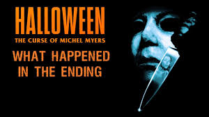 Donald Pleasence Halloween Quotes by Halloween 6 The Curse Of Michael Myers What Happened In The