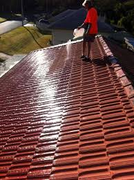 terracotta roof restoration brisbane free quote roof inspection