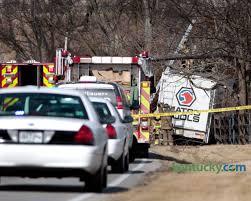 100 Two Men And A Truck Lexington Ky Man Dies When Work Truck Runs Off S Newtown Pike