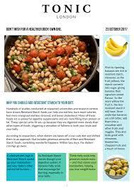newsletter cuisine tonic newsletter 23rd october 2017 tonic weight loss surgery