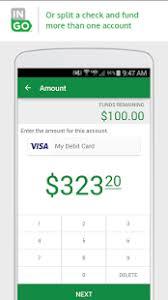 Ingo Money – Cash Checks Fast screenshot thumbnail