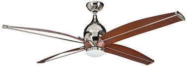 60 Inch Ceiling Fans With Remote by Ellington Trd60pln4 Tyrod 60 Inch Ceiling Fan Polished Nickel