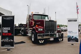 Event: 2017 Atlantic Truck Show — Valley Equipment Ltd.