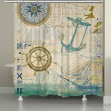Buy Nautical Shower Curtains from Bed Bath & Beyond