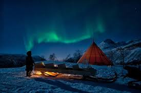 New Northern Lights travel for 2016