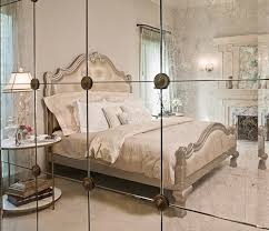 mad about mirror tiles