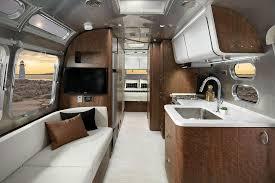 100 Modern Design Travel Trailers Airstream Globetrotter Camper Trailer HiConsumption Airstream