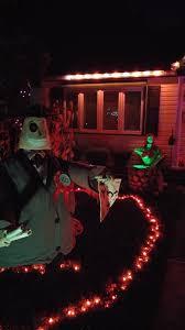 Nightmare Before Christmas Zero Halloween Decorations by 10 Best Nightmare Before Christmas 2014 Images On Pinterest