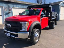 100 Used Dump Trucks For Sale In Nc 2018 D Super Duty F550 DRW XL 4WD Truck For