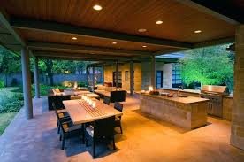 outdoor recessed lighting – swexie