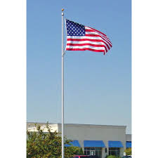 Commercial Grade Internal Halyard Flagpole-Made In USA - Grand New Flag Buy 15 Ft Commercial Flagpole With External Rope Halyard Rated At Silver Internal Cable Revolving Truck Systems For 5 Inch 02 Red Billet Alinum Flag Pole Speed Pole Llc 20 X 4 Coinental All Nations Company 2 Diameter Cap Style Flags Poles Toyota Tundra Holder Using Factory Rail Holes Rago 25 Vanguard Series 134 Inch Stationary Smu On Twitter Food Trucks Are Back At The Flagpole Please 16 Telescoping Fiberglass Kit Camco 51606 Double Sheaves