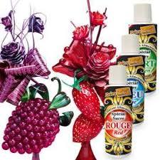 colorants alimentaires liquides spécial sucre déco relief déco