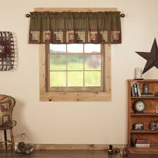 Tea Cabin Valance Log Cabin Block Border 20x72 Best Home Fashion Thermal Insulated Blackout Curtains Back Tab Rod Pocket Beige 52w X 84l Set Of 2 Panels Shop Farmhouse Style Decor Point Valances Pretty Windows Discount Country Window Toppers Top Swags Galore Aurora Mix Match Tulle Sheer With Attached Valance And 4piece Curtain Panel Pair Post Taged Outlet Store Lined Scalloped Custom Treatments Draperies Page 1 Primitive Rustic Quilts Rugs Drapes More From The Lagute Snaphook Truecolor Hookless Shower Gray