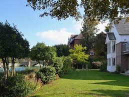 100 River Side House Side Ref PTTU In Arundel Sussex English