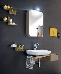 badezimmer spiegel mit beleuchtung in 50 tollen bildern