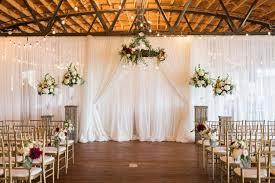 Wedding Ceremony Summerour Studio Setup
