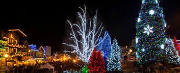 Your Guide to the Leavenworth WA Winter Festival