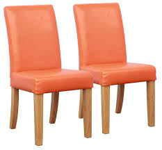 Orange Dining Room Chairs 28 Images 8 Orange Dining Wicker ... Ding Room Chair Leather Design Optic Upholstered Chair Retro Cognac Brown Beige 2er Set Amazing Rooms Chairs Set Cushions Table Michael Anthony Fniture Burnt Orange Oak Nyekoncept Mid Century Eiffel Side Amazoncom Cjc Of 2 Faux Kitchen Chairsbrown Art Deco St030 Transitional Midcentury Modern Dering Hall Mediterrean With Hand Painted Hgtv Christopher Knight Home 298997 Anise Of Green Tea With Casters