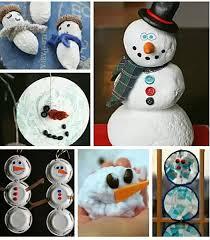 Winter Craft Activities For Kids