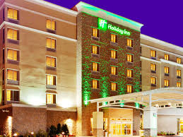 Holiday Inn Richmond Airport Hotel by IHG