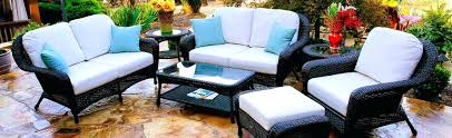 24 X 24 Patio Chair Cushions by Patio Wicker Furniture U2013 Wplace Design