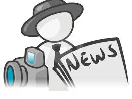 News Reporter Pictures Free Download Clip Art