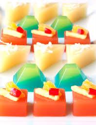 Jello Halloween Molds Instructions by Jelly Shot Recipes Jelly Shot Test Kitchen Tips