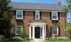 Brick House Styles Pictures by Awesome Brick House Styles 17 Pictures Building Plans 26872