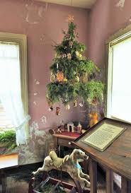 Pickle On Christmas Tree German Tradition by Christmas I Never Unpack