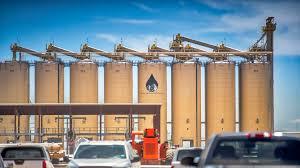 100 Permian Trucking Shifting Sands