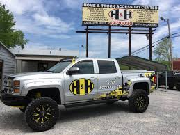 H&H Home & Truck Accessory Center - Hueytown AL
