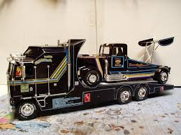 Tyrone Malone's Hideout Truck - Scale Auto Magazine - For Building ...